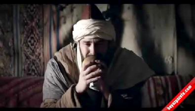 Gürkan Uygun 'Somuncu Baba Aşkın Sırrı'nda