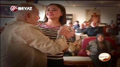 Uzat Elini Yaşlılar Haftasında Akyurt Vakfı Yaşam Evindeydi [HD]
