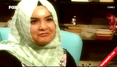 Esra Erol'la - Hanife canlı yayında Umut'a aşkını itiraf etti