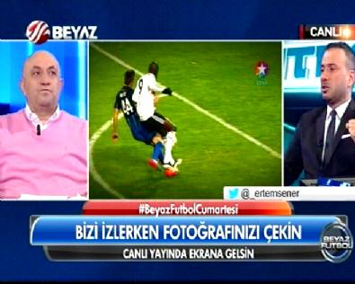 Beyaz Futbol Cumartesi 23.05.2015