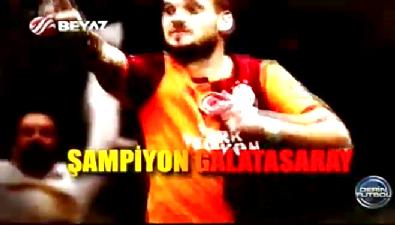 Galatasaray Şampiyonluk klibi (Derin Futbol)