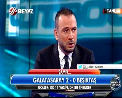 Beyaz Futbol 24.05.2015