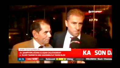 fenerbahce - Hamza Hamzaoğlu gözyaşlarını tutamadı