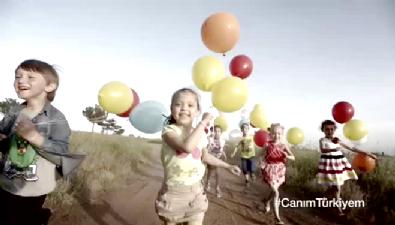 AK Parti #CanımTürkiyem 2015 Reklam Filmi
