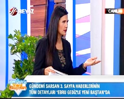 Ebru Gediz ile Yeni Baştan 26.05.2015