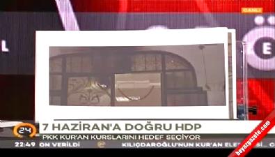 Gökçek: Din düşmanı PKK'nın partisine oy verilir mi? Haberi