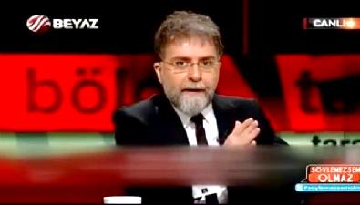 Ahmet Hakan Nihat Doğan'a açtığı davayı kazandı Haberi