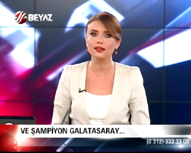 Beyaz Tv Ana Haber 26.05.2015