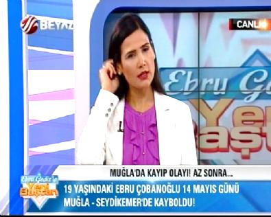 Ebru Gediz ile Yeni Baştan 27.05.2015