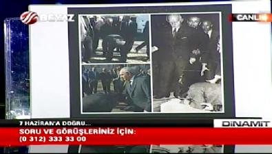 Gökçek: AK Parti Alevi Dedesinin Bile Elini Öper