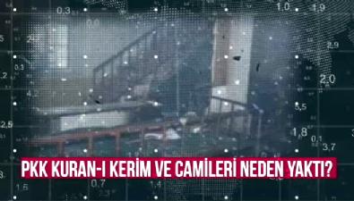Ankara Büyükşehir Belediye Başkanı Melih Gökçek Dinamit'e konuk oluyor