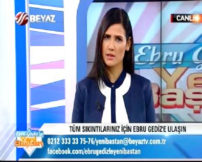 Ebru Gediz ile Yeni Baştan 01.07.2015
