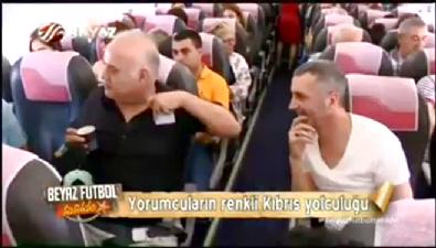 Ahmet Çakar: Ayı mıyım be yaa?