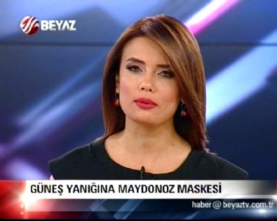 Beyaz Tv Ana Haber 01.07.2015