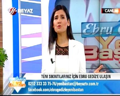 Ebru Gediz ile Yeni Baştan 29.07.2015