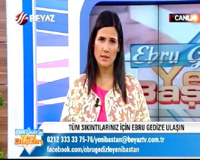 Ebru Gediz ile Yeni Baştan 03.07.2015