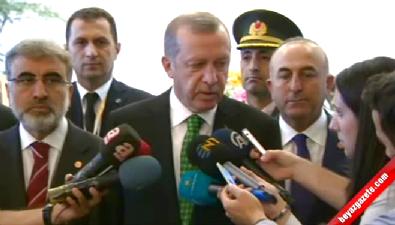 Erdoğan: Selahattin Demirtaş fırsatını bulsa dağa çıkacak