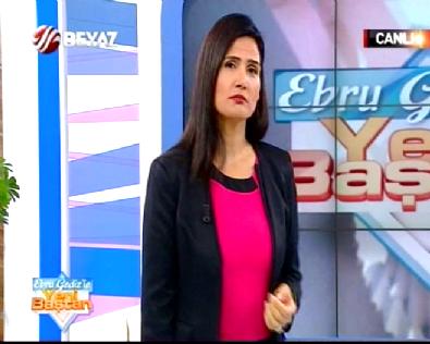 Ebru Gediz ile Yeni Baştan 30.07.2015