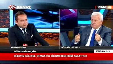 Fethullah Gülen'de Tek Türkiye'den şikayetçiymiş!
