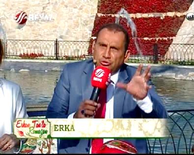 Erkan Tan'la Ramazan 2015 03.07.2015