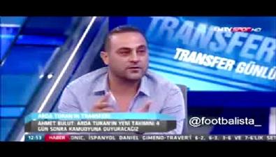 barcelona - Hasan Şaş: Arda Turan 41 milyon euro etmez