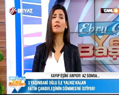 Ebru Gediz ile Yeni Baştan 06.07.2015