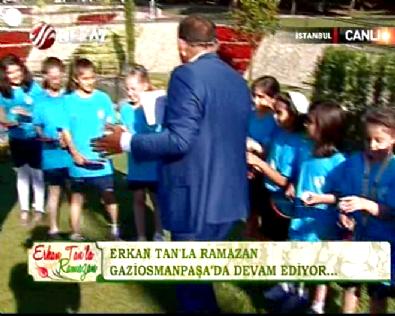 Erkan Tan'la Ramazan 2015 06.07.2015