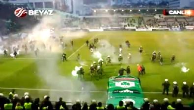 fenerbahce - Vitor Pereira'nın sahadaki hareketleri herkesi şaşırttı