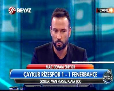 Beyaz Futbol 23.08.2015