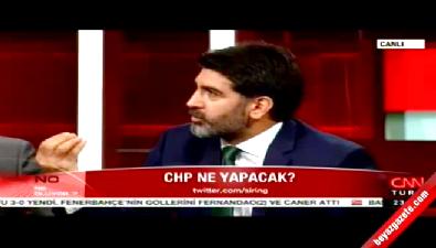 'Türkiye'nin en bölücü partisi MHP'dir'