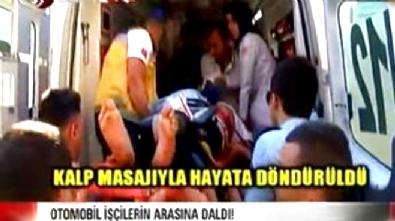 Beyaz Tv Ana Haber 30.08.2015