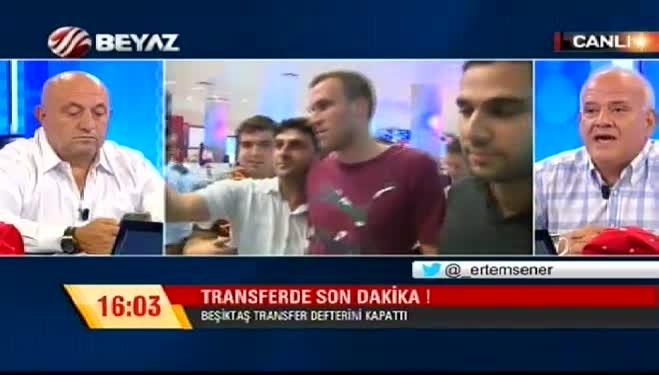 fenerbahce - Ahmet Çakar: Yazıklar olsun!