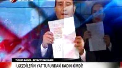 Beyaz Tv Ana Haber 31.08.2015