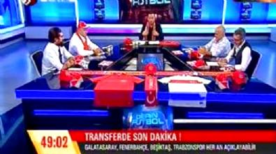 Derin Futbol 31.08.2015