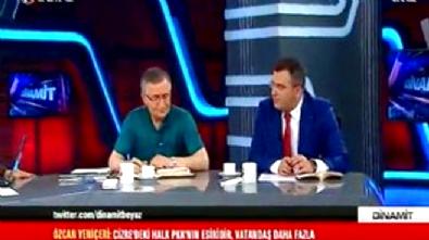 Dinamit 11.09.2015 Stüdyo Konukları: Özcan Yeniçeri, Cem Küçük ve Rasim Ozan Kütahyalı
