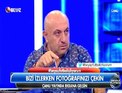 Sinan Engin'den Hamza Hoca'ya hakem eleştirisi!