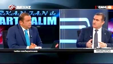 İhsan Özkes: Kılıçdaroğlu'nu uyardım ama dinletemedim