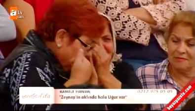 Esra Erol'da Kaynana Adayı Gözyaşlarına Boğuldu