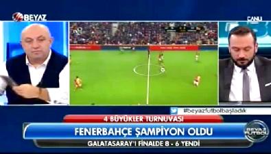 fenerbahce - 4 Büyükler Turnuvası Fenerbahçe Şampiyon Oldu
