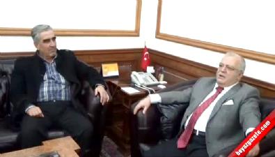 'Allah ve Türk milleti oldukça korkmuyoruz'