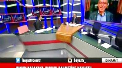 Dinamit 01.01.2016 Stüdyo Konuğu: Osman Gökçek Ümit Zileli Cem Küçük