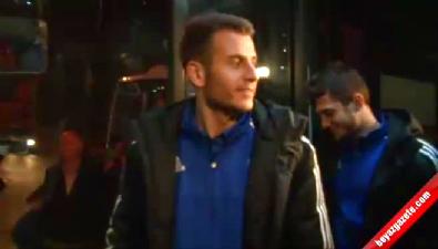 fenerbahce - Tuzlaspor 500T ile Kadıköy'e geldi