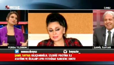 Şamil Tayyar: Eren Keskin dağa çıkarsa PKK'ya en ağır darbe olur