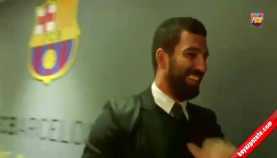 barcelona - Barca'nın gözünden Espanyol maçının öyküsü
