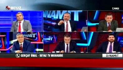Latif Şimşek: Yuh değil mi size