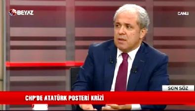 Şamil Tayyar: Aylin Nazlıaka'yı Öcalan'a kurban ettiler
