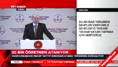 Erdoğan o fotoğraf hakkında konuştu İzle
