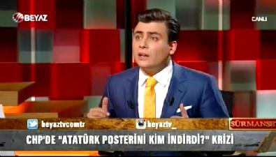 Osman Gökçek: Aylin Nazlıaka'ya büyük baskı yapılıyor