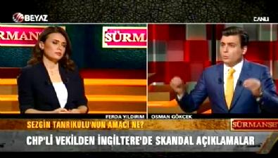 Osman Gökçek: CHP'de ulusalcı kesim yok olmuştur