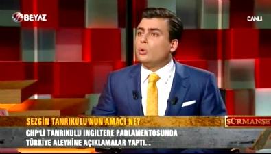 Gökçek: Teröre yandaşlık yapan adama CHP'liler tepki göstermeli